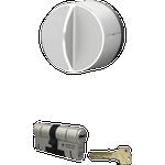 Danalock V3 Smart Lock and M&C Cylinder