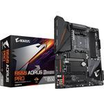 AMD Gigabyte B550 AORUS PRO