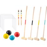 Tennis PlayFun Croquet Set