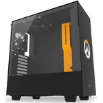 Nzxt case atx Kabinetter NZXT H500 Overwatch Special Edition Tempered Glass