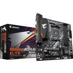AMD Gigabyte B550M Aorus Elite