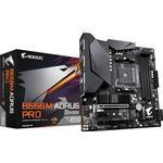 AMD Gigabyte B550M Aorus Pro