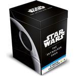 Film Disney The Skywalker Saga Star Wars 1-9 Complete (Blu-ray)