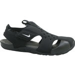 Sandaler Børnesko Nike Sunray Protect 2 PS - Black/White