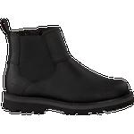 Støvler Børnesko Timberland Kid's Courma Chelsea Zipped Boots - Black