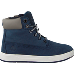 Timberland Davis Square 6 Inch Boots - Blue