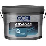 Træbeskyttelse Gori Professional Advance Træbeskyttelse Sort 10L
