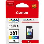 Canon CL-561XL (Black/Cyan/Magenta/Yellow)