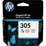 HP 305 (3-Color)