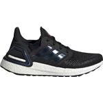 Adidas Junior Ultra Boost 20 - Core Black/Boost Blue Violet Met/Cloud White