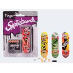 Finger Skateboard Mega