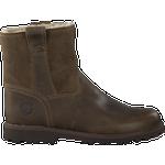 Støvler Børnesko Timberland Kid's Chestnut Ridge Warm - Brindle