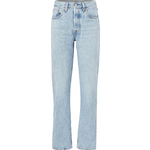 Levi's 501 Crop Jeans - Montgomery Baked/Blue