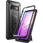 Punge Supcase Unicorn Beetle Pro Rugged Holster Case for Galaxy S10+
