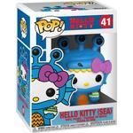 Hello Kitty Legetøj Funko Pop! Hello Kitty Kaiju Sea Kaiju
