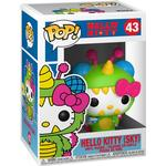 Hello Kitty Legetøj Funko Pop! Hello Kitty Kaiju Sky Kaiju