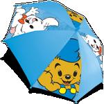 BagBoy Teddy Bear Umbrella - Paw Patrol Blue