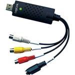 Capture- & TV-kort LogiLink VG0001