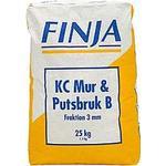 Mørtel & Puds Finja KC Mur & Plutsbruk B 0-3mm 25kg