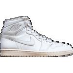 Nike Air Jordan 1 Retro High Premium - Pure Platinum/Desert Sand