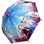 Paraplyer Disney Frozen 2 Multicolour