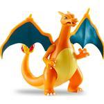 Pokémon Legetøj Pokémon Battle Feature Figure Charizard 11cm