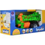 Legekøretøj tilbehør Bruder Amazone UX 5200 Marksprøjte 02207