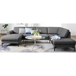 Stamford Basic 2600 Fabric 322cm Sofa