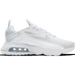 Nike Air Max 2090 GS - White/Wolf Grey/White/White