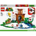 Lego mario Legetøj Lego Super Mario Toad's Guarded Fortress Expansion Set 71362