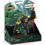 Legetøjsfigur Schleich Monster Gorilla 42512