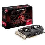 Powercolor Radeon RX 580 Red Dragon V2 HDMI DP 8GB