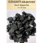 Småsten & Sand Granitskærver 9081972 11-16mm 800kg