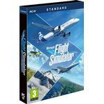 PC spil på tilbud Microsoft Flight Simulator