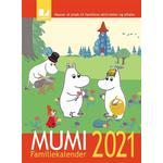 Lamberth 2021 Mumi Familiekalender