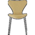 Køkkenstole Fritz Hansen 3107 Serie 7 Fabric Køkkenstol