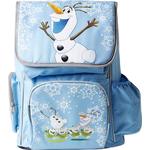 Rygsæk Disney Frost Olaf School Bag- Blue