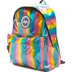 Rygsæk HYPE Holographic Backpack - Rainbow