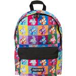 Skoletaske Fortnite Backpack 16L - Multi