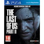 The Last of Us: Part II - Reversible Cover Art