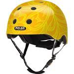 Cykelhjelm Melon Mellow Yellow