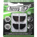 Trigger Treadz Trigger Grips Pack - Black (Xbox One)