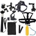 eStore GoPro Accessories 11 Parts Combo Kit