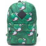 Rygsæk Nintendo Super Mario Backpack - Green