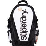 Rygsæk Superdry White Tarp Backpack - White