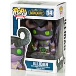 Funko Pop! Games World of Warcraft Illidan