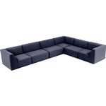 New York 90cm Sofa