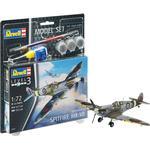 Modelsæt Revell Spitfire MK.Vb 1:72