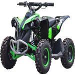 Mini ATV Renegade Speed Limiter