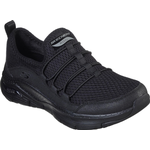 Skechers Arch Fit Lucky Thoughts W - Black